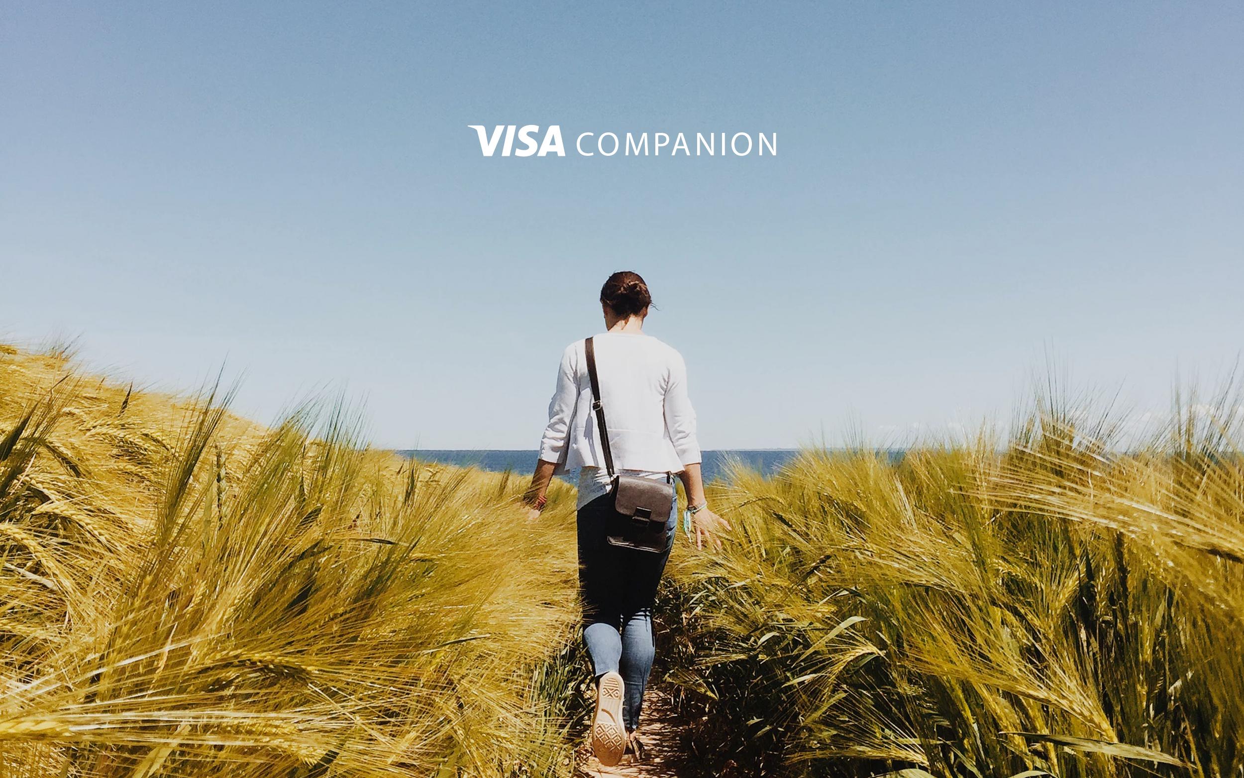 Visa Companion